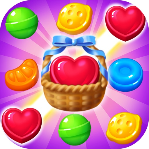 Lollipop : Link & Match