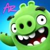 Angry Birds AR: Isle of Pigs - iPadアプリ
