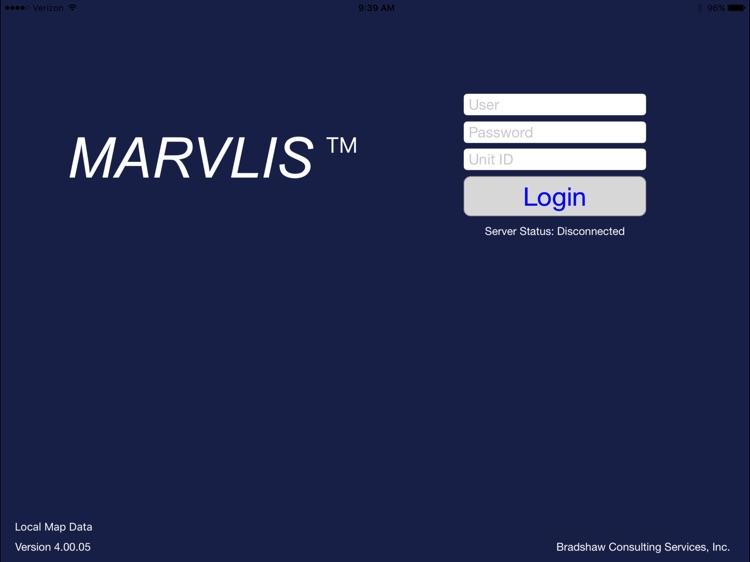 MARVLIS Client 4