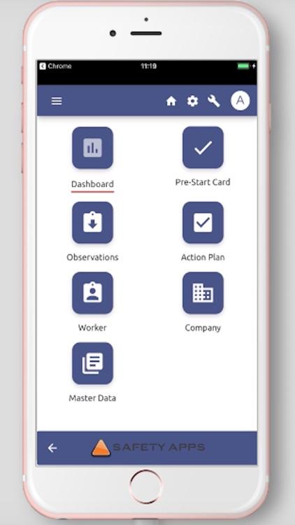 SafetyApps screenshot-3