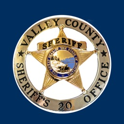 Valley County MT Sheriff