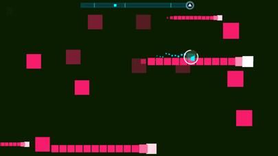 Magic Shapes: RED Beats screenshot 1