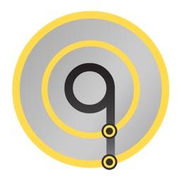 Linquet AntiLoss: Phone & Keys