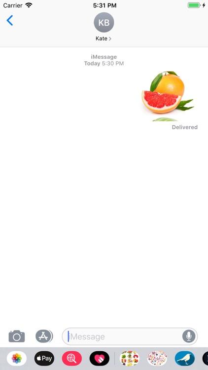 FruitsSt screenshot-4