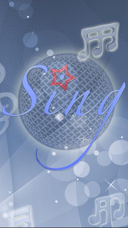Sing & Record