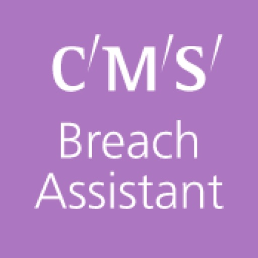CMS Breach Assistant