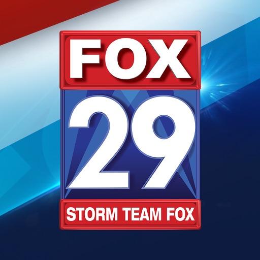 WFLX FOX29 Weather iOS App