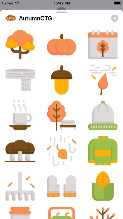 AutumnCTG