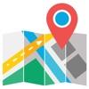 Gpsルートファインダーマップ - iPhoneアプリ