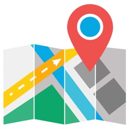 Gps Route Finder Maps