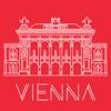 ウィーン 旅行 ガイド &マップ - iPhoneアプリ