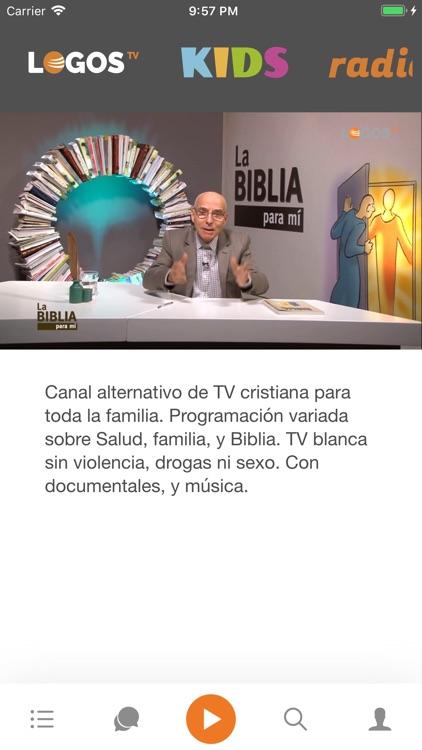 Logos TV screenshot-3