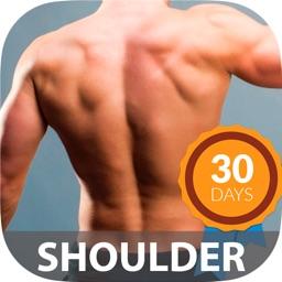 Back and Shoulder Workout