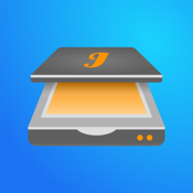 Jotnot Scanner App Pro app review