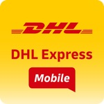 DHL Express Mobile App