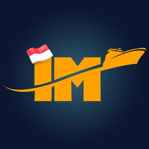 Indonesia Market icon