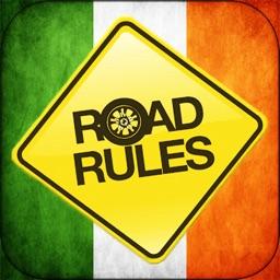 Drivio - Ireland Road Rules