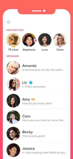 Tinder - dating on the App Store