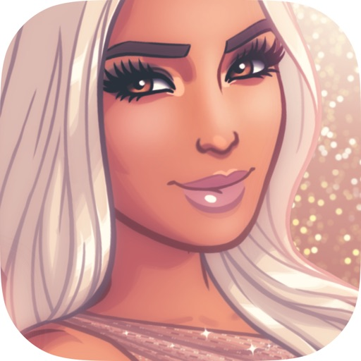 Kim Kardashian: Hollywood iOS Hack Android Mod