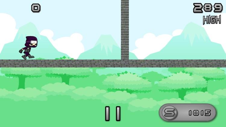 Run the Rope screenshot-3
