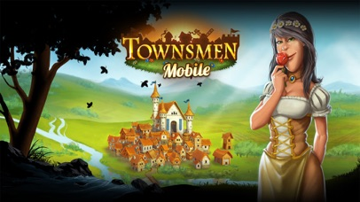 Townsmen Premium by HandyGames (iOS, United States