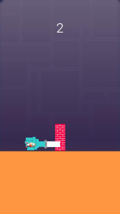 Rocket Kick screenshot 3