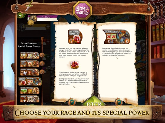 Small World - The Board Gameのおすすめ画像2