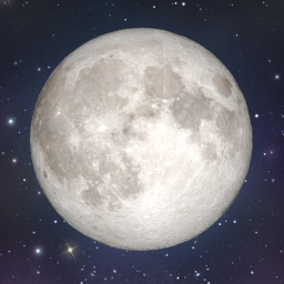 Moon phase calendar !