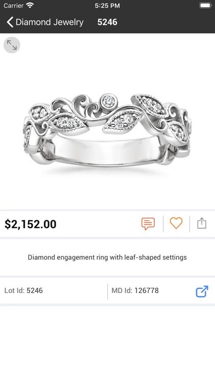 Anye Jewelry