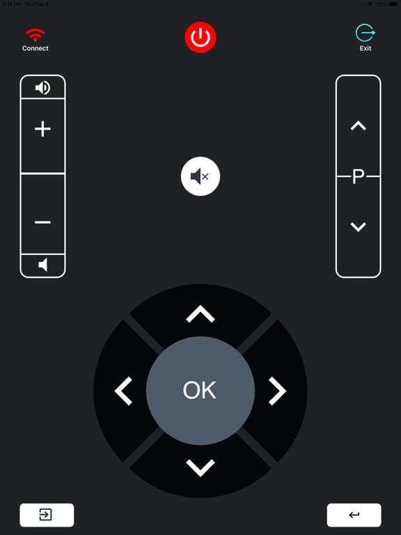 Remote Control Fire stick TV Screenshots
