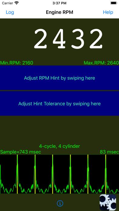 Engine RPMのおすすめ画像1
