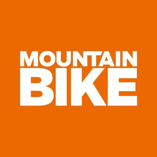 MOUNTAINBIKE iOS App