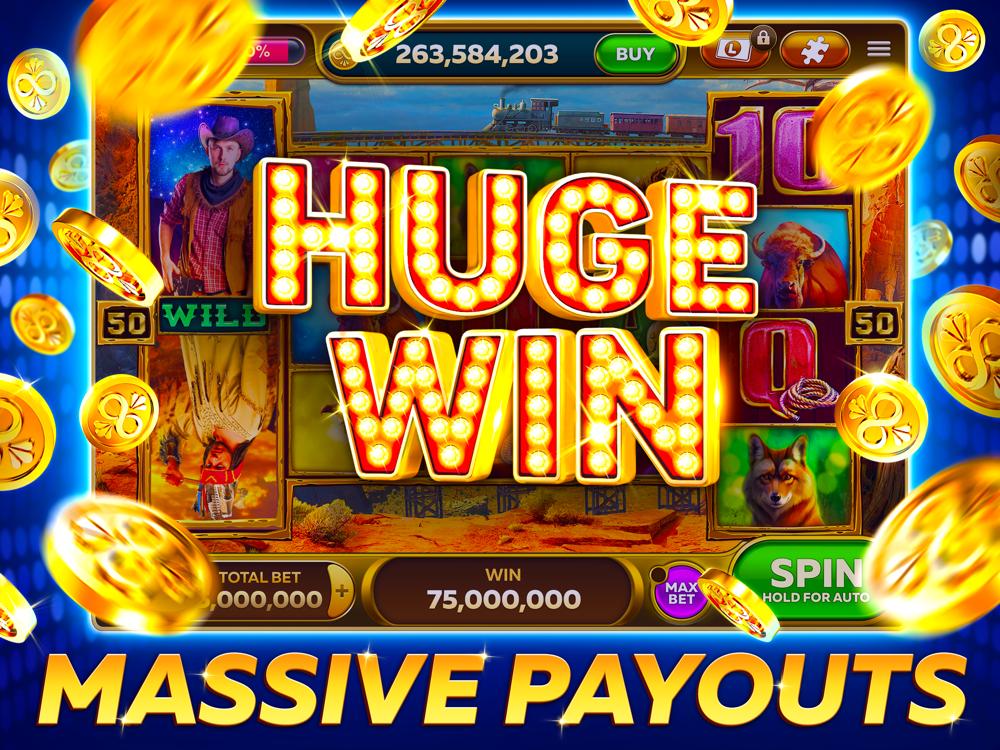 Free Casino Games Iphone