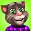 おしゃべり猫のトーキング・トム2(iPad用)