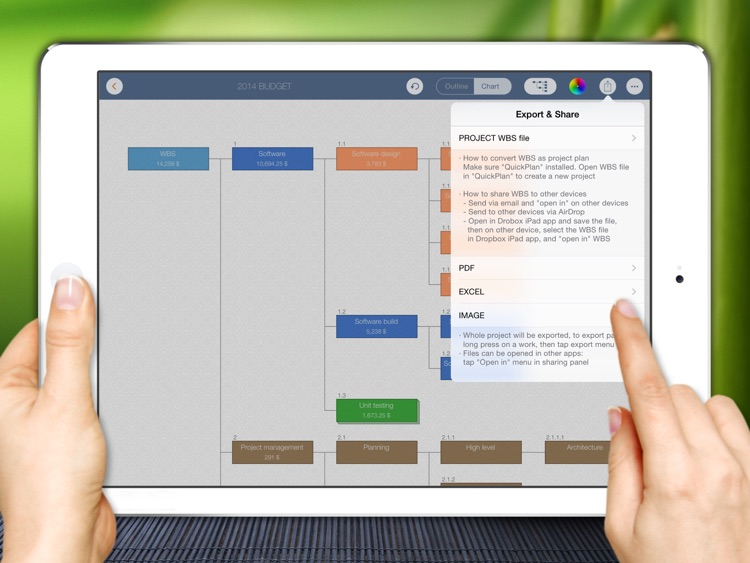 Estimator - Project Management screenshot-4