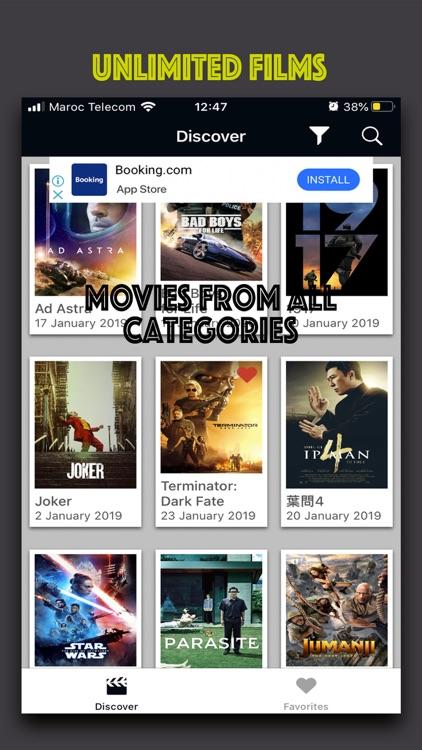Movis : The Movie Hub Trailers