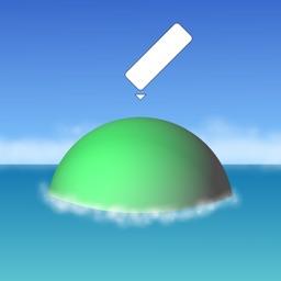 AR Island Map