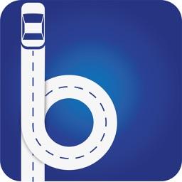 Bookingcar – car hire app