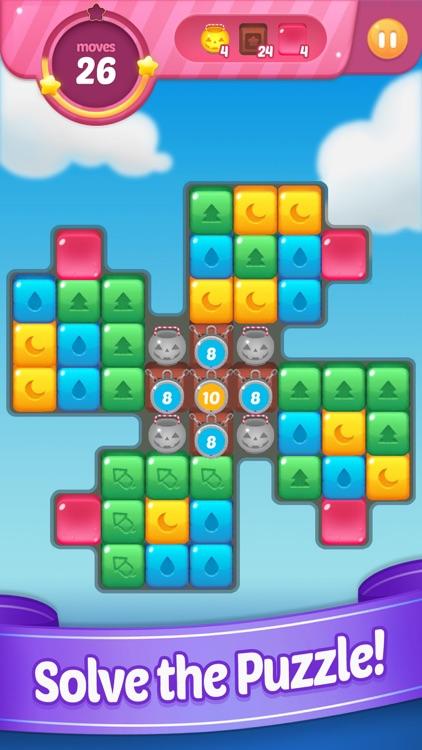 Candy Matching Blast screenshot-3