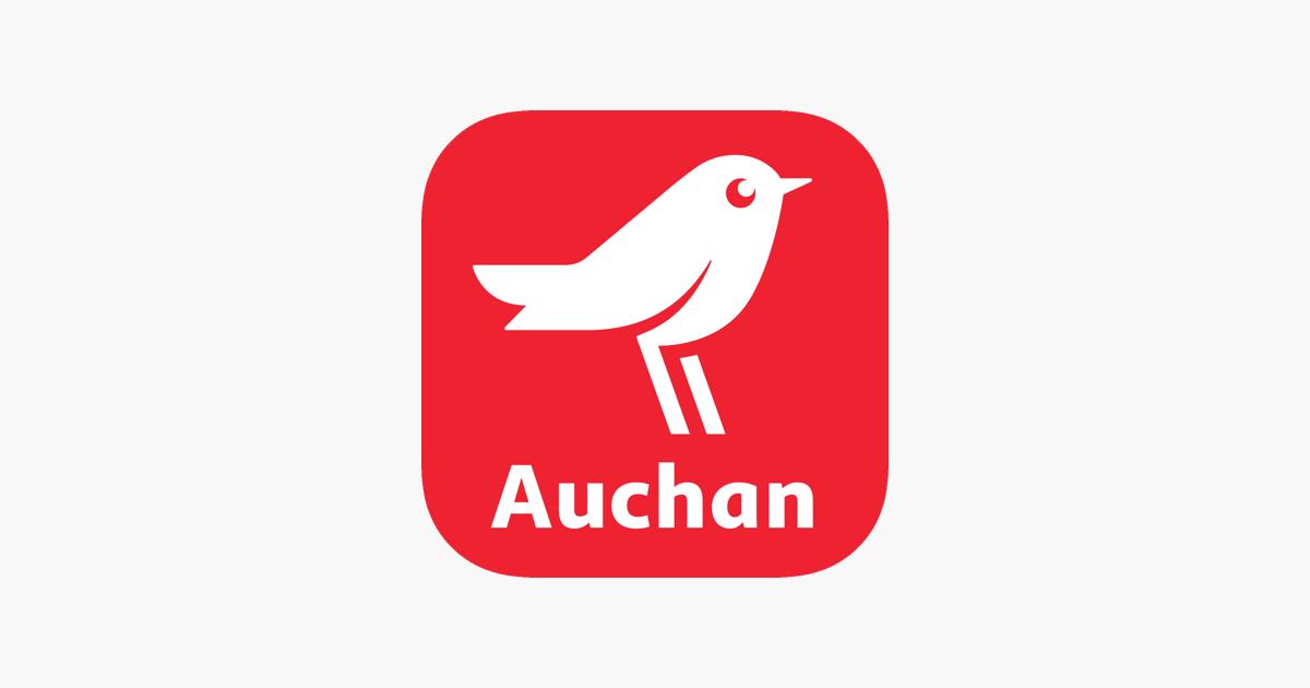 Carte Accord Auchan Waaoh.Auchan France Dans L App Store