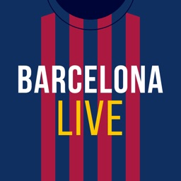 Barcelona Live – not official