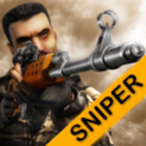 3D Sniper Shooter -Sniper Game