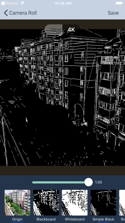 Blackboard Drawing screenshot-6
