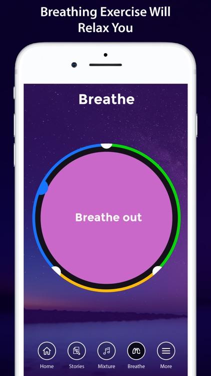 Sleep Sounds Pro screenshot-3