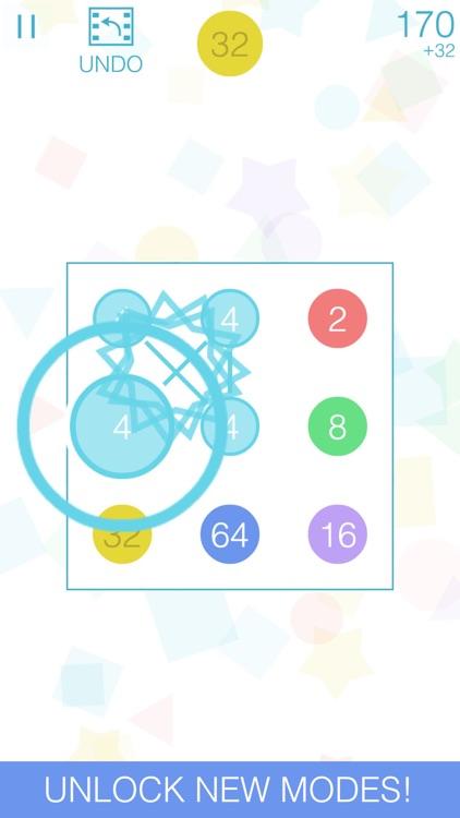 Link 2 Power - Cross 2 Double screenshot-4