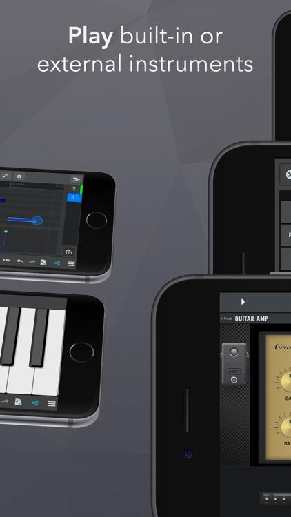 n-Track Studio 9 Pro screenshot-3