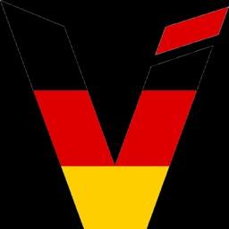 German Verbs Offline