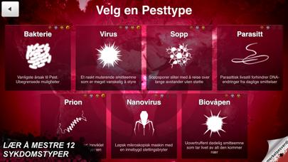 Screenshot for Plague Inc. in Norway App Store