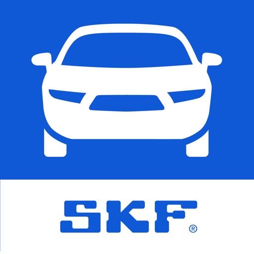 SKF Virtual Car