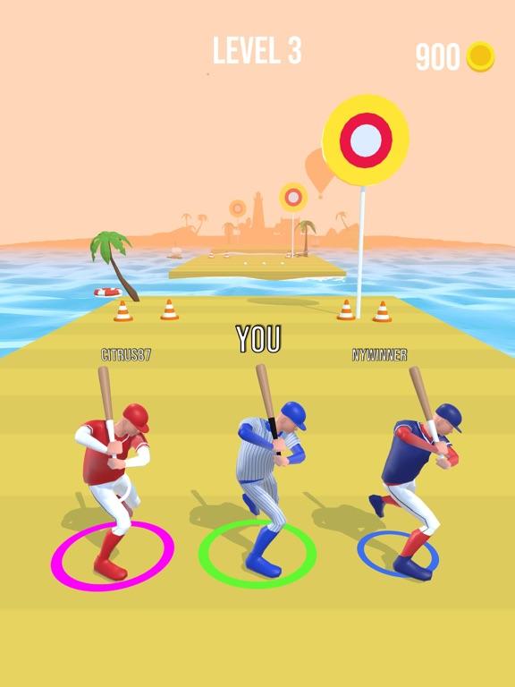 Baseball Race screenshot 6